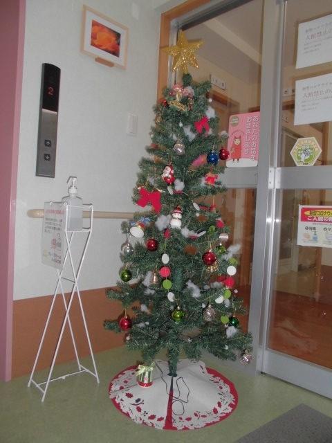 飾りつけ クリスマス